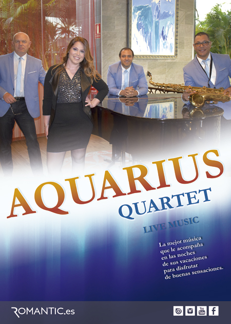 AQUARIUS QUARTET