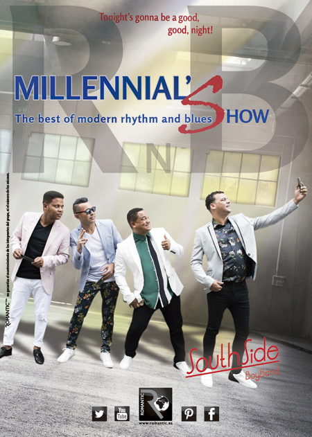 MILLENNIAL'SHOW BY SOUTHSIDE