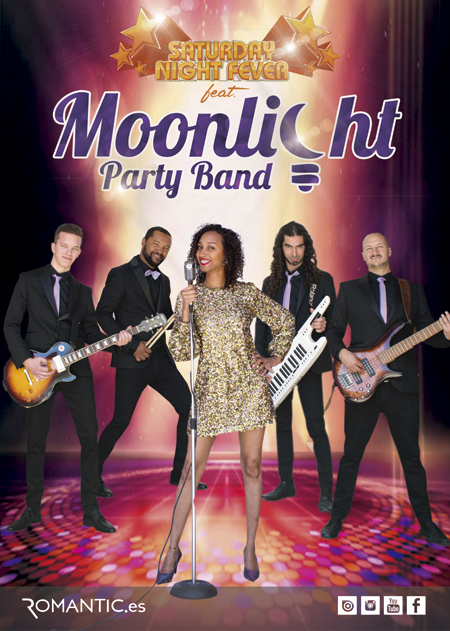 Moonlight Party Band